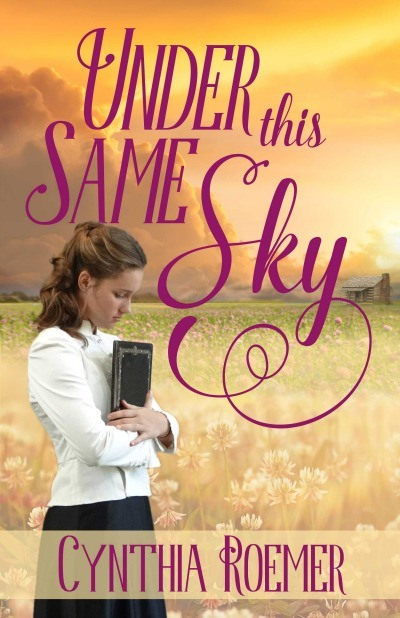 Release/Giveaway ~ Under This Same Sky