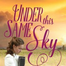 Celebrating 50 Reviews for Under This Same Sky
