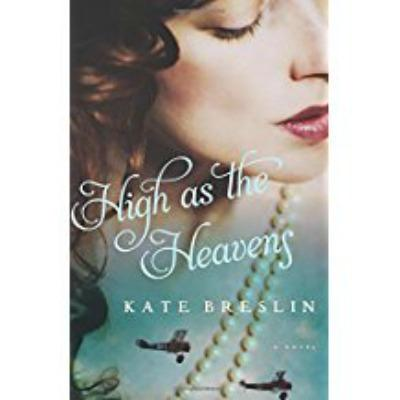 Kate Breslin Interview & Giveaway
