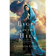 Interview & Giveaway with Connilyn Cossette