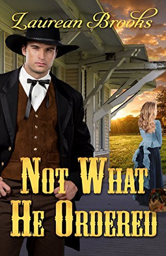 Interview with the Characters of Not What He Ordered