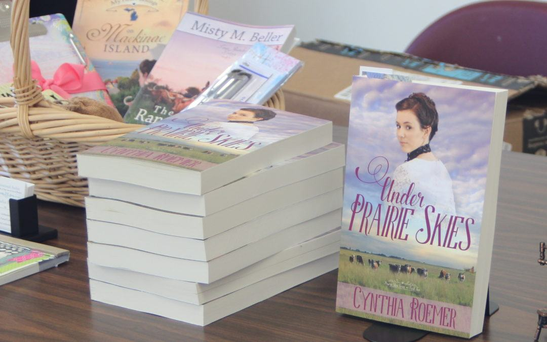 Highlights from Latest Book Signing