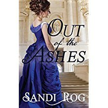 My Review of Out of the Ashes