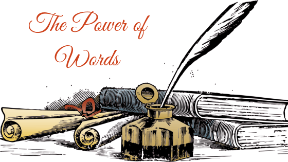 The Power of the Written Word
