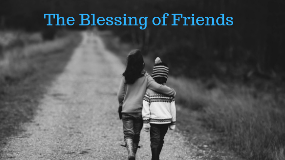 Faith, Family and Friendship
