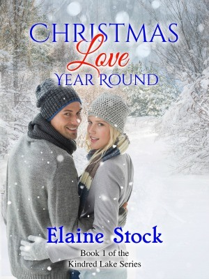 Interview +Giveaway with Elaine Stock