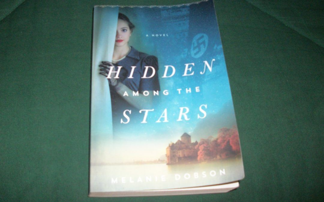 Hidden Among the Stars ~ My Review