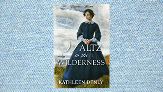 FOR THE READER ~ Waltz in the Wilderness