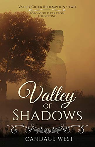 FOR THE READER ~ Valley of Shadows