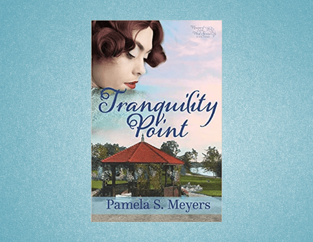 TRANQUILITY POINT ~ FOR THE READER